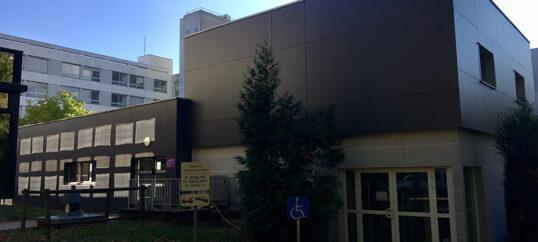 Centre d'Oncologie de Gentilly