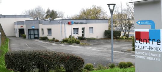 Centre Mallet Proux