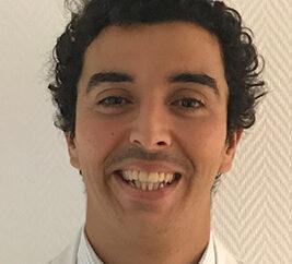 Dr Didas Ossama